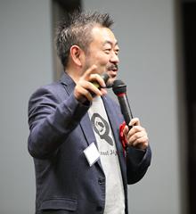 ヤフー株式会社 Yahoo!アカデミア学長 伊藤羊一氏