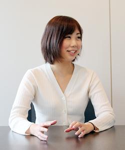 受講生×キャリアアドバイザー スペシャル対談 柴橋さん