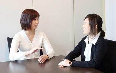 受講生×キャリアアドバイザー スペシャル対談 柴橋さんと寺方さん