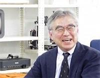 武蔵野大学 データサイエンス学部 学部長 上林 憲行