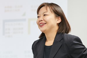 案件拡大賞 中村講師